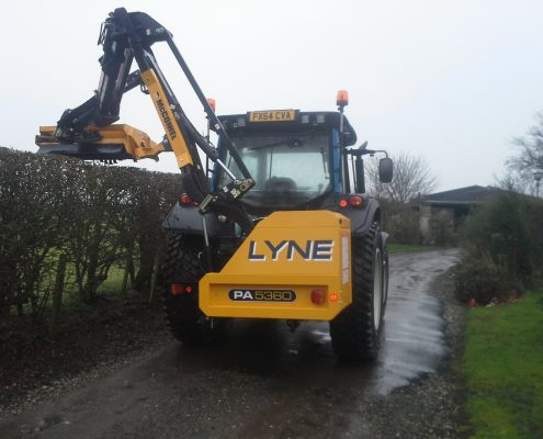 Hedge Cutting Newark